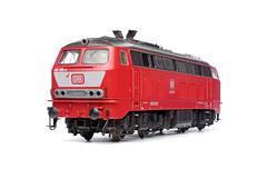 Fleischmann DB 218 362-2