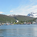 Norway, Arctic Cathedral in the City of Tromsø
