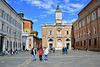 Ravenna 2017 – Piazza del Popolo
