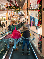 Christmas Shopping (13.12.2018)