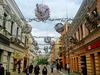Street of the Flowering Lanterns