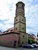 Erfurt 2017 – Tower of the St Paul's Church