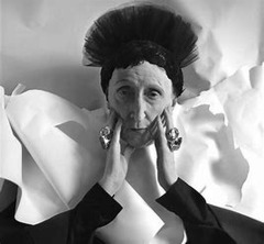 Edith Sitwell.