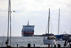 Sandefjord Harbor