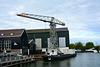 Monnickendam 2014 – Crane