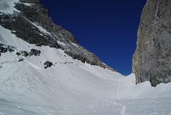 Col de la Grde Casse - Savoie