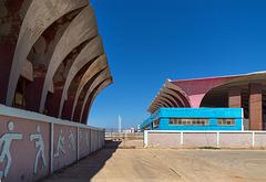 Parque José Martí Stadium / 2