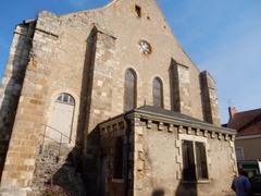 basilique Neuvy