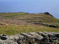 A view from Terças Peak.