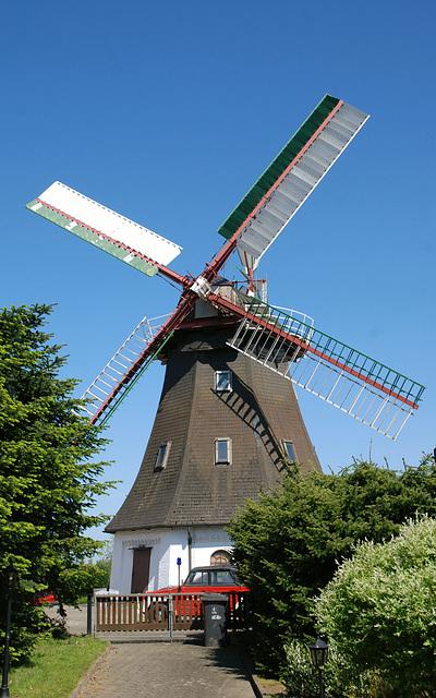 Hittfelder Mühle (2xPiP)