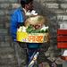 Shimla- Street Vendor