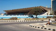 Parque José Martí Stadium / 4