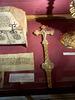 Erfurt 2017 – Dom – Relics of St Boniface