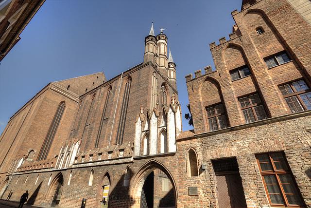 Kościół Wniebowzięcia Najświętszej Marii Panny 1