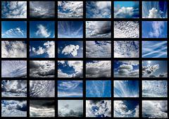 Cloud Gallery