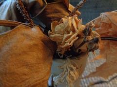 vase en automne