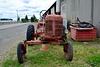 USA 2016 – Antique Powerland – Farmall tractor