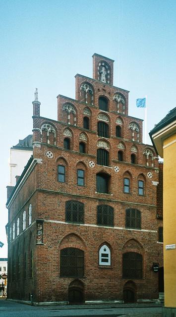SE - Malmö - Kockska Huset