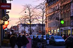 Copenhagen City #1