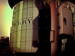 Burberry Tokyo