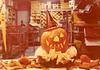 Halloween Kodak-O'-Lantern