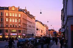 Copenhagen City #2