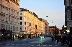 Copenhagen City #3