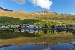 Seyðisfjörður (PiP)