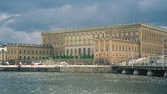 SE - Stockholm - Königliches Schloss