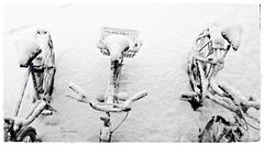 Schnee-Räder (PiP)
