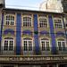 Façade of Casa do Castelo.