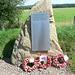 JBT - RAF Milfield memorial