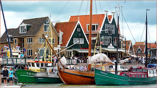 Volendam - (487)