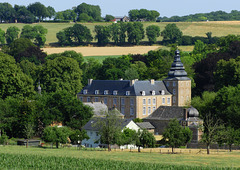 Neubourg Castle
