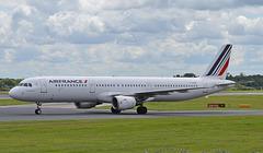 Air France GTAU