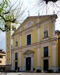 IT - Garda - Santa Maria Maggiore