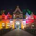 Schloss Drachenburg - Schlossleuchten 2015