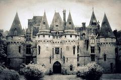 Château de Vigny - Val-d'Oise