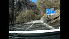 Video: Von Riva del Garda zum Lago di Ledro. ©UdoSm