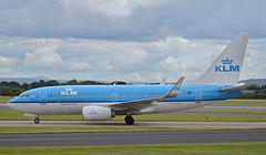 KLM BGW