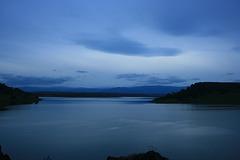 Black Butte Reservoir
