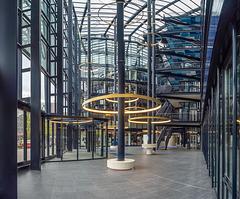 Hanse Forum - Hamburg