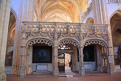 "IMG 1114BA  ""Monastère Royal de Brou"" ""Bourg en Bresse"" France"