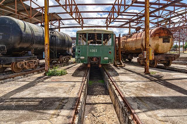 wagon no. 5161