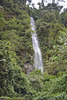 Bolivia, North Yungas Road (Death Road), Waterfall