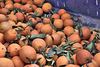 Fresh Oranges – Old Market, Acco, Israel