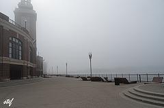 HBM @ Chicago Pier