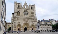 Lyon (69) 8 mai 2013.