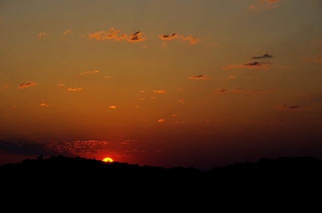 BELFORT: 2015.07.16 Levé du soleil 02