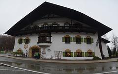 Tirol, Ampass Restaurant Rosenberger